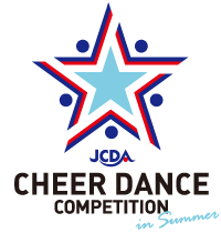 JCDA CHEER DANCE COMPETITION in Summer